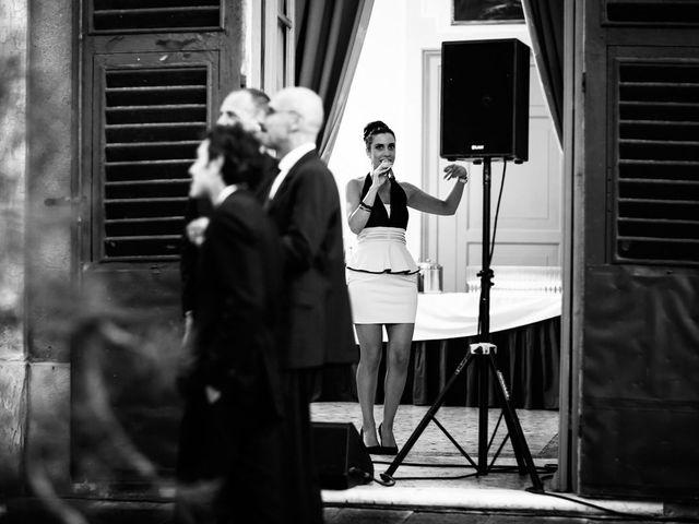 Il matrimonio di Gianluca e Alessia a Albissola Marina, Savona 71