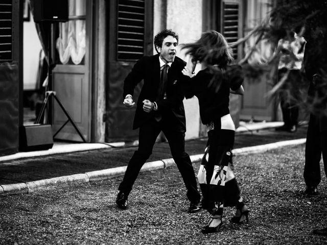 Il matrimonio di Gianluca e Alessia a Albissola Marina, Savona 72
