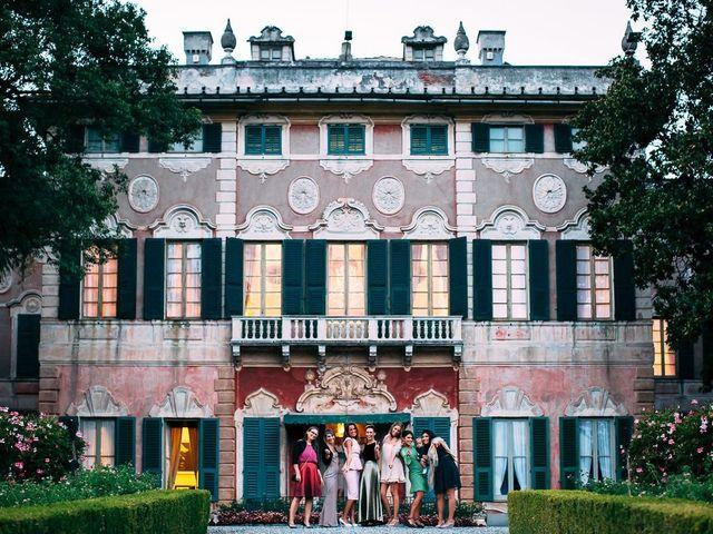Il matrimonio di Gianluca e Alessia a Albissola Marina, Savona 74