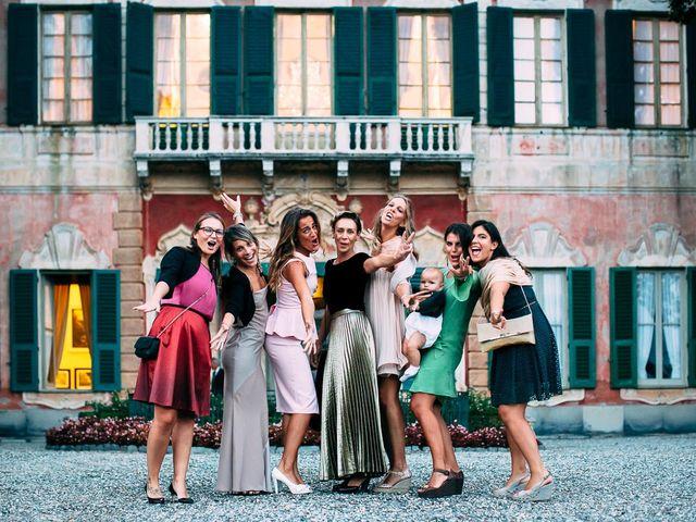 Il matrimonio di Gianluca e Alessia a Albissola Marina, Savona 75