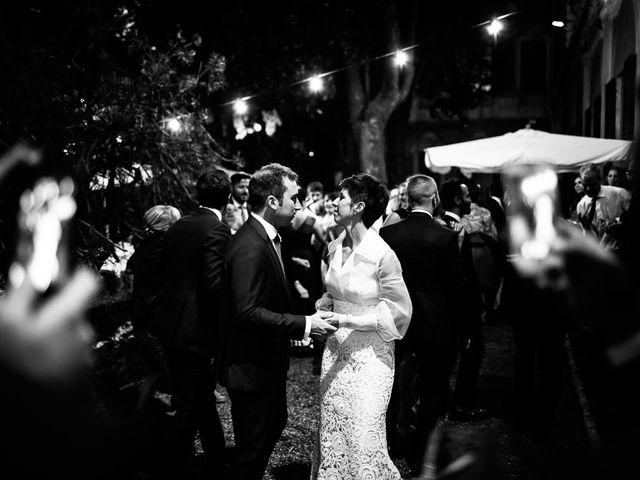 Il matrimonio di Gianluca e Alessia a Albissola Marina, Savona 78