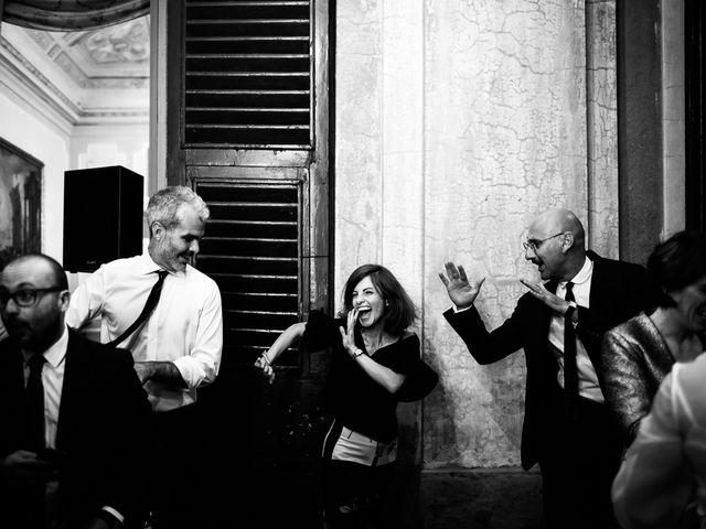 Il matrimonio di Gianluca e Alessia a Albissola Marina, Savona 79
