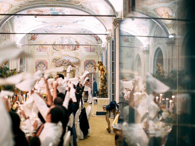 Il matrimonio di Gianluca e Alessia a Albissola Marina, Savona 84