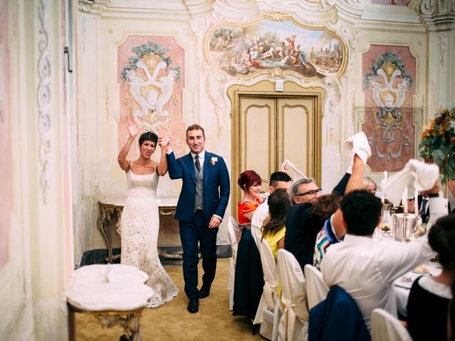 Il matrimonio di Gianluca e Alessia a Albissola Marina, Savona 85