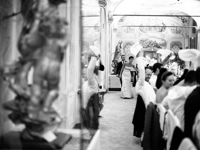 Il matrimonio di Gianluca e Alessia a Albissola Marina, Savona 86