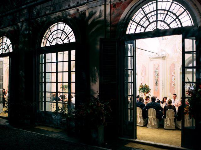 Il matrimonio di Gianluca e Alessia a Albissola Marina, Savona 89