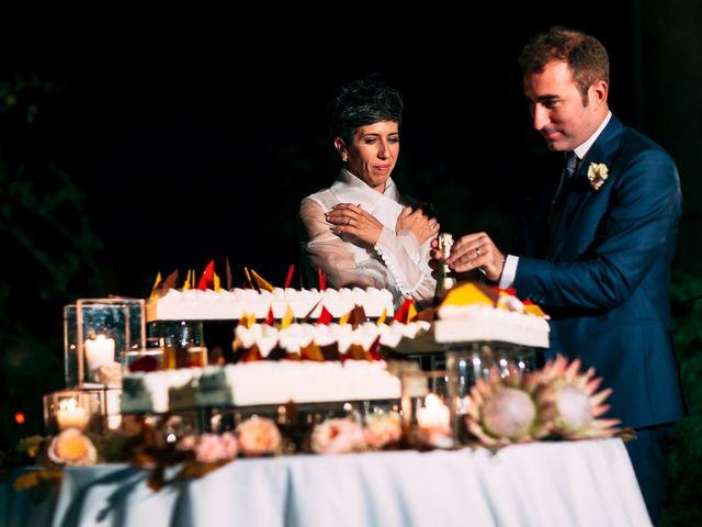 Il matrimonio di Gianluca e Alessia a Albissola Marina, Savona 92