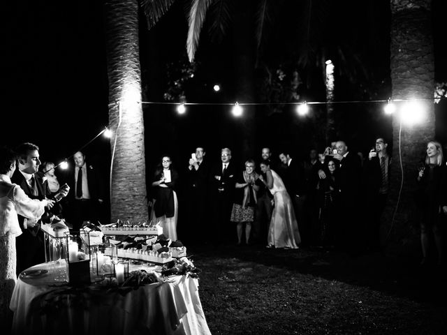 Il matrimonio di Gianluca e Alessia a Albissola Marina, Savona 93
