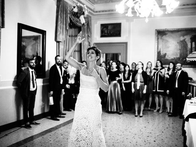 Il matrimonio di Gianluca e Alessia a Albissola Marina, Savona 123