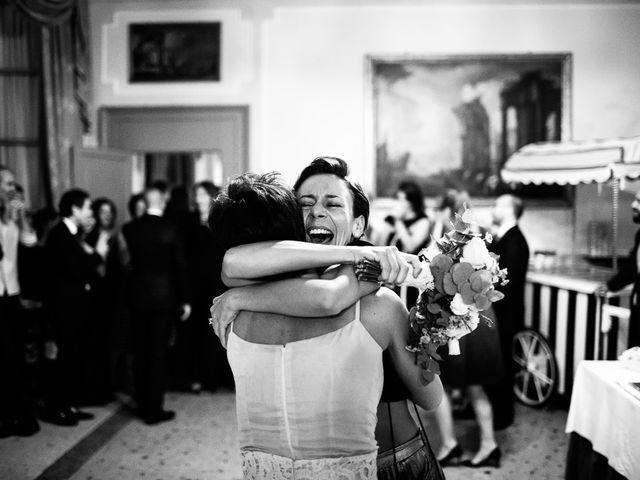Il matrimonio di Gianluca e Alessia a Albissola Marina, Savona 124