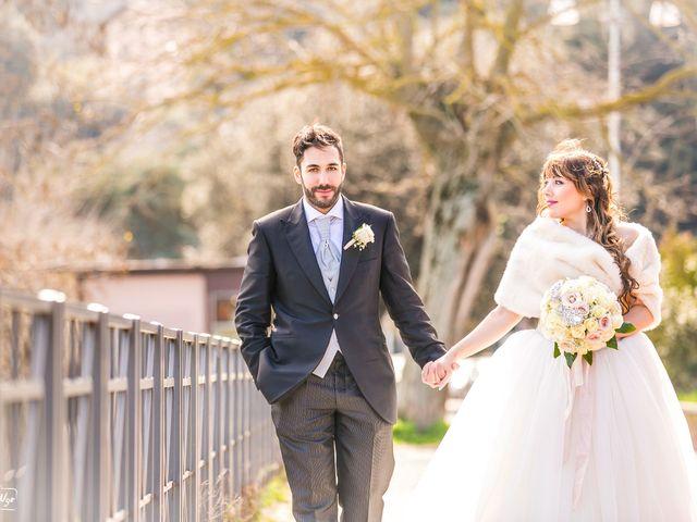 Le nozze di Samir e Flavia