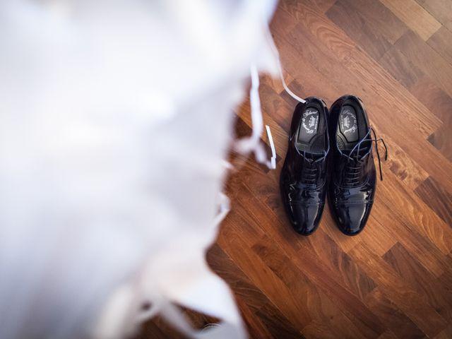 Il matrimonio di Fabio e Yulia a Bovolone, Verona 3