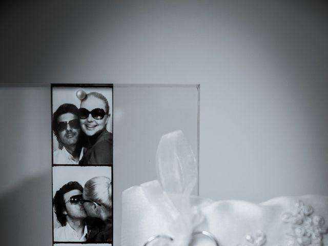 Il matrimonio di Fabio e Yulia a Bovolone, Verona 6