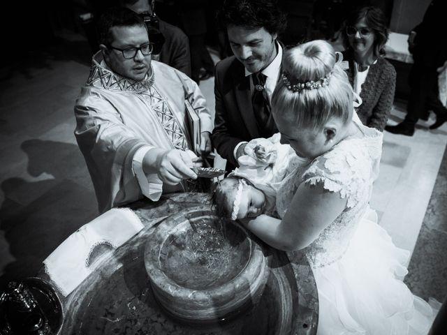 Il matrimonio di Fabio e Yulia a Bovolone, Verona 11