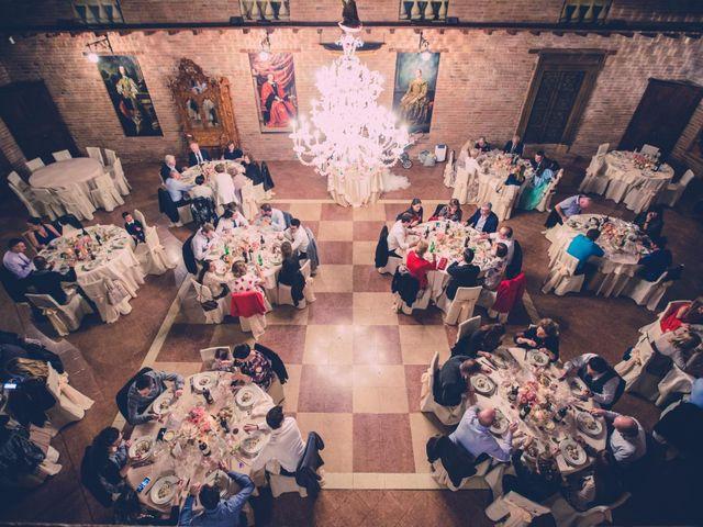 Il matrimonio di Fabio e Yulia a Bovolone, Verona 17