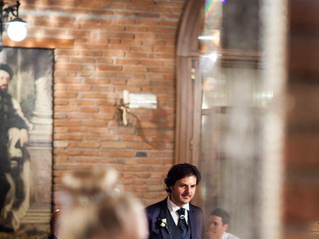 Il matrimonio di Fabio e Yulia a Bovolone, Verona 18