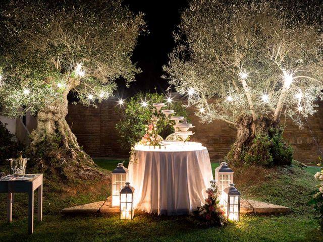 Il matrimonio di Fabio e Yulia a Bovolone, Verona 1