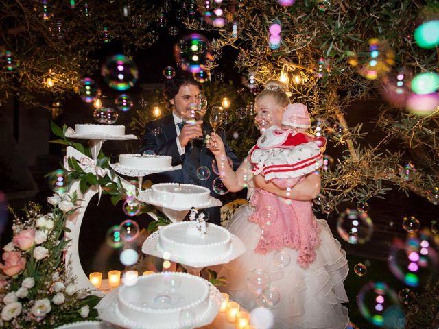 Il matrimonio di Fabio e Yulia a Bovolone, Verona 20