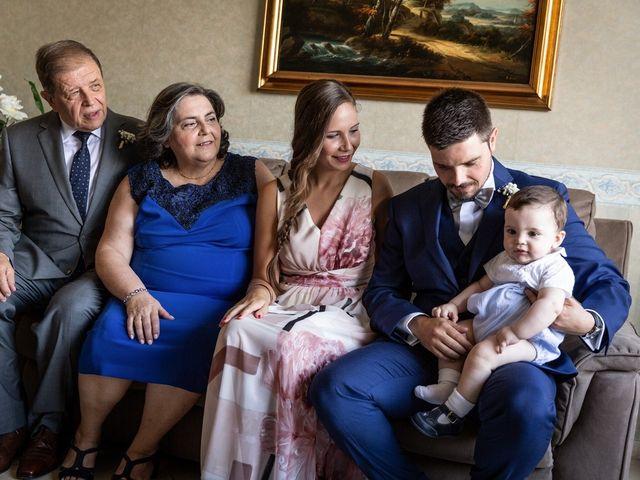 Il matrimonio di Fabio e Simona a Zoagli, Genova 20
