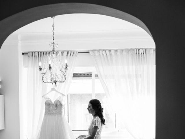 Il matrimonio di Fabio e Simona a Zoagli, Genova 28