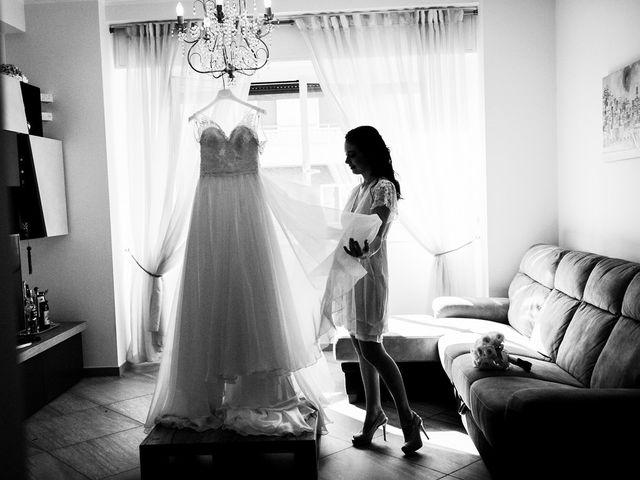 Il matrimonio di Fabio e Simona a Zoagli, Genova 29