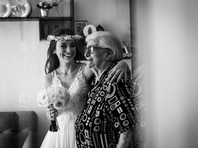 Il matrimonio di Fabio e Simona a Zoagli, Genova 48