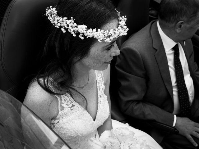 Il matrimonio di Fabio e Simona a Zoagli, Genova 50