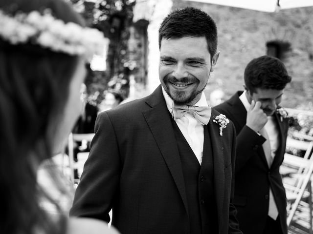 Il matrimonio di Fabio e Simona a Zoagli, Genova 64