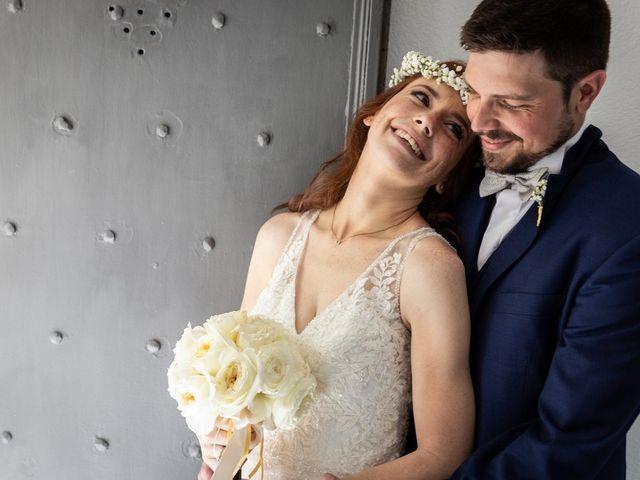 Il matrimonio di Fabio e Simona a Zoagli, Genova 75