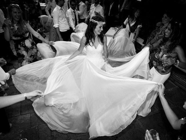 Il matrimonio di Fabio e Simona a Zoagli, Genova 117