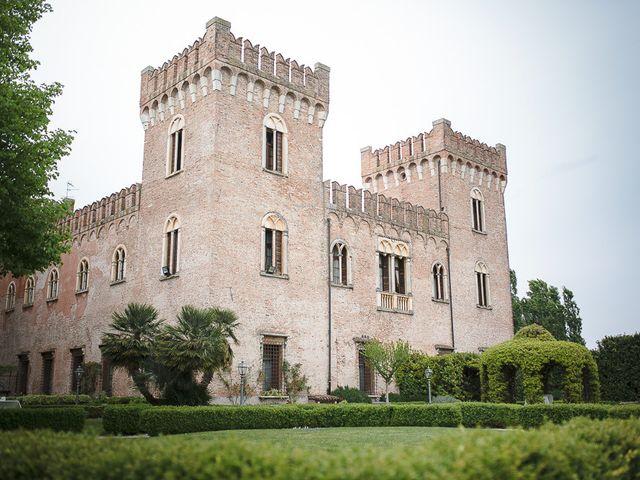 Il matrimonio di Stefano e Laura a Verona, Verona 1
