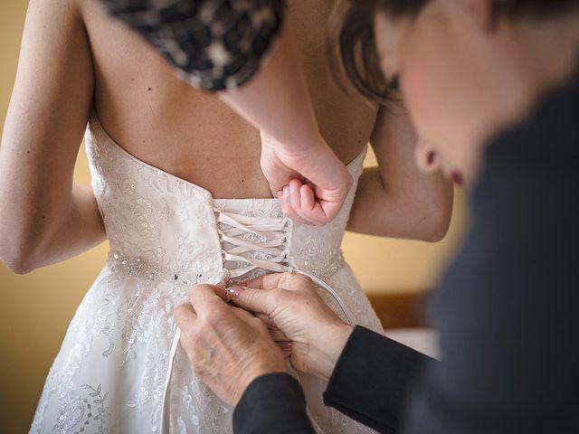 Il matrimonio di Stefano e Laura a Verona, Verona 19