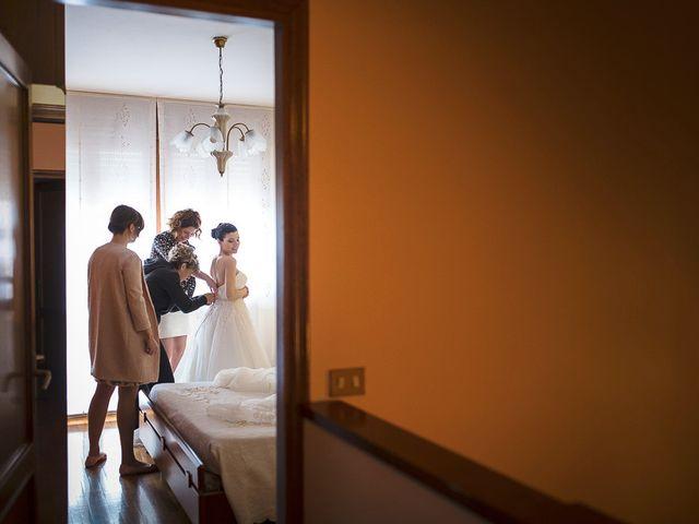 Il matrimonio di Stefano e Laura a Verona, Verona 20