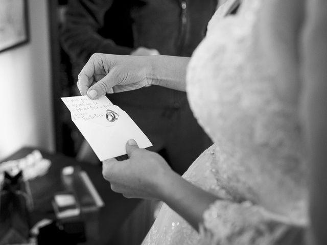 Il matrimonio di Stefano e Laura a Verona, Verona 25