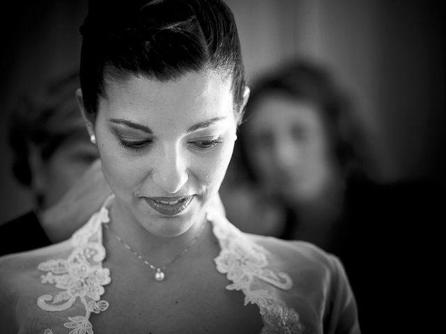 Il matrimonio di Stefano e Laura a Verona, Verona 26
