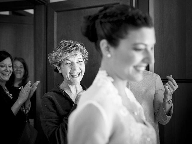 Il matrimonio di Stefano e Laura a Verona, Verona 27