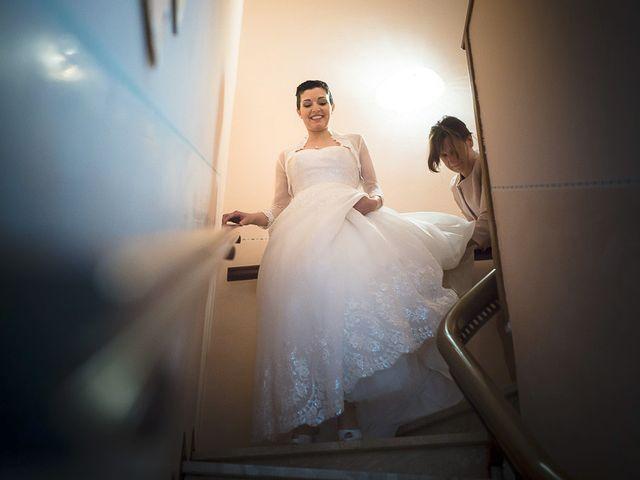 Il matrimonio di Stefano e Laura a Verona, Verona 28