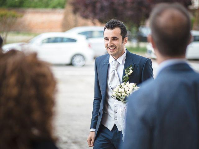 Il matrimonio di Stefano e Laura a Verona, Verona 29