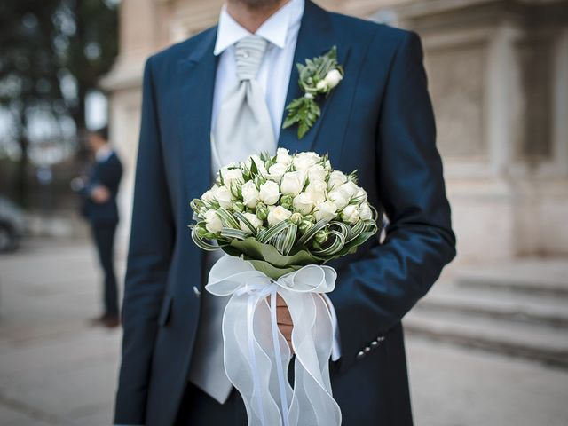 Il matrimonio di Stefano e Laura a Verona, Verona 31