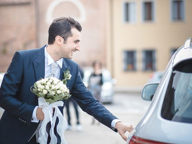 Il matrimonio di Stefano e Laura a Verona, Verona 32