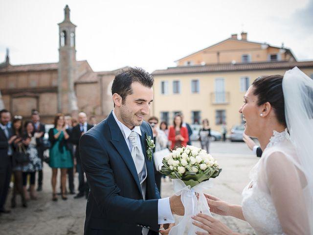Il matrimonio di Stefano e Laura a Verona, Verona 35