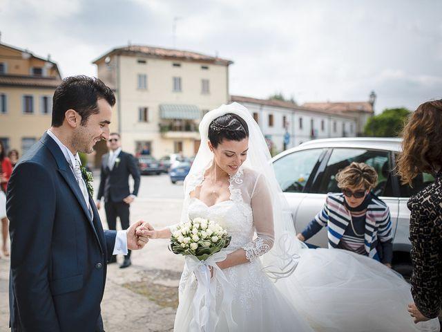 Il matrimonio di Stefano e Laura a Verona, Verona 36