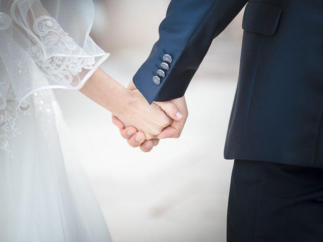 Il matrimonio di Stefano e Laura a Verona, Verona 37