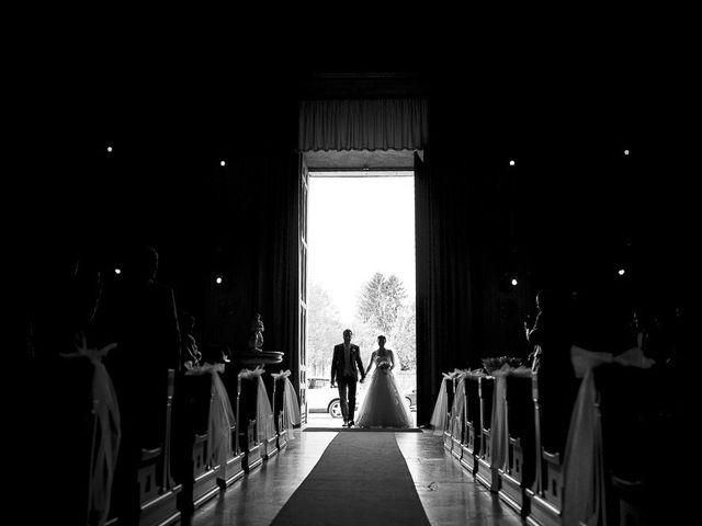 Il matrimonio di Stefano e Laura a Verona, Verona 38