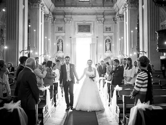 Il matrimonio di Stefano e Laura a Verona, Verona 39