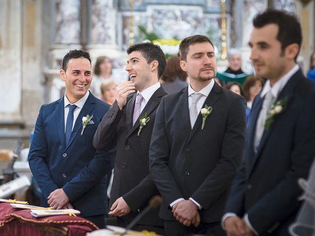 Il matrimonio di Stefano e Laura a Verona, Verona 40