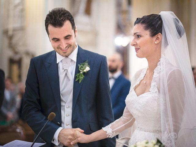 Il matrimonio di Stefano e Laura a Verona, Verona 41