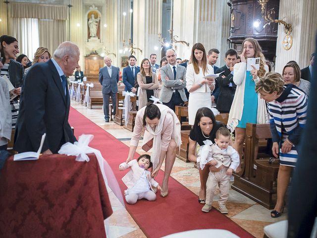 Il matrimonio di Stefano e Laura a Verona, Verona 42