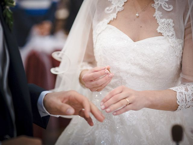 Il matrimonio di Stefano e Laura a Verona, Verona 44