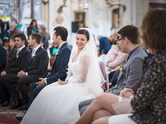 Il matrimonio di Stefano e Laura a Verona, Verona 45